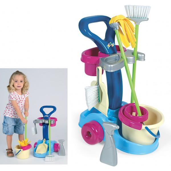 Jugueter a poly toys cocinas supermercados y bancos de - Accesorios para supermercados ...