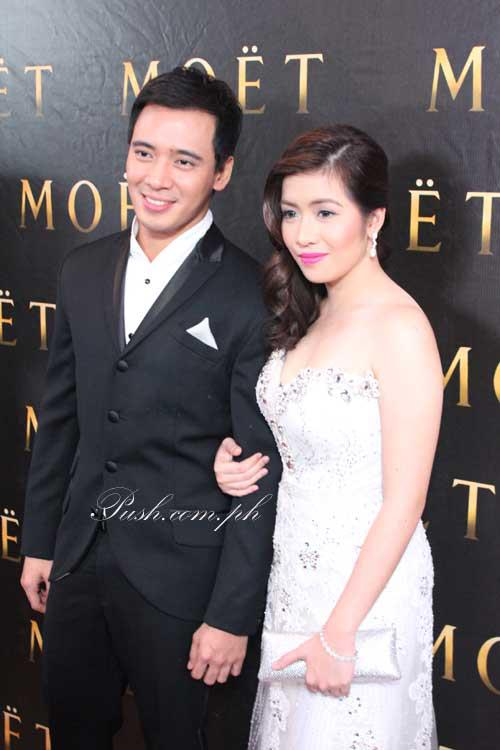 angeline and erik santos dating Erik santos 920k likes erik santos is the 1st star in a million champion, a multi-awarded recording and concert artist and a mainstay of sunday's.