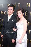 Erik Santos and Angeline Quinto