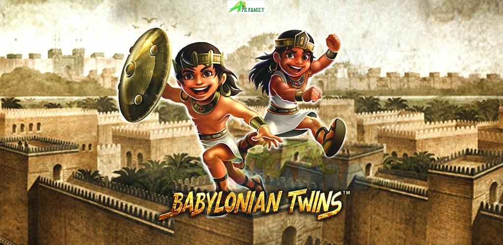 Babylonian Twins HD Platformer Premium v1.7.8 APK