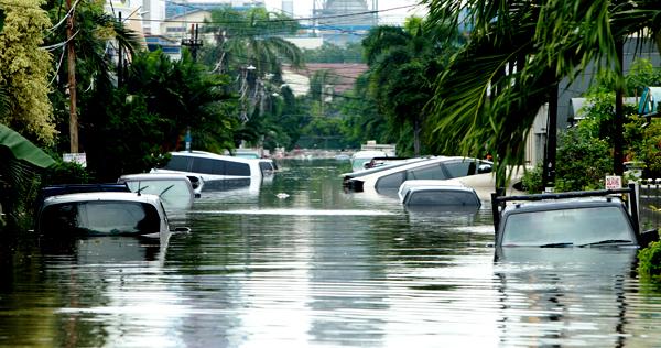 20 Orang Meninggal Akibat Banjir Jakarta