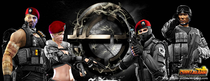 "UPDATE: ""Special WallHack"" - Cheat WH Point Blank 