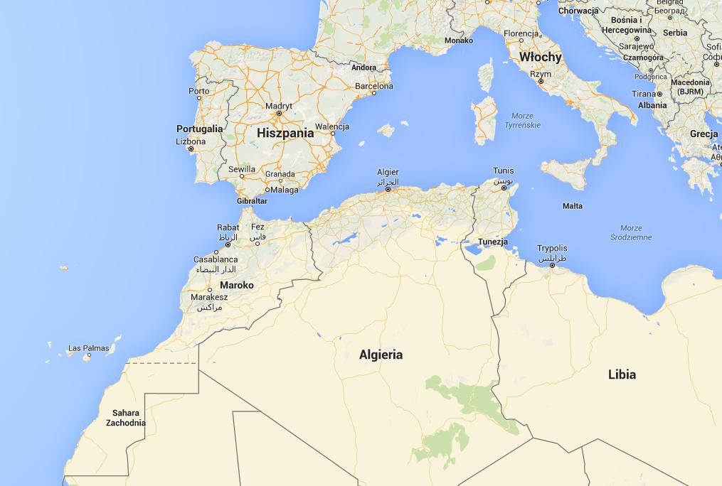 Image Gallery Maroko