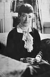 Maria Feodorovna, impératrice de Russie, née princesse de Danemark 1847-1928