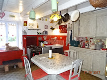 La cuisine de Gilda