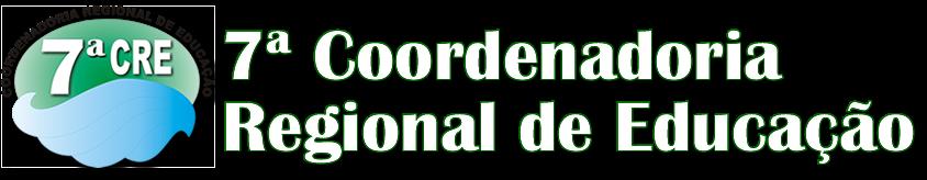 7ª Coordenadoria Regional de Educação