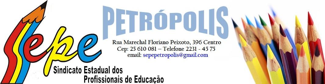 SEPE Petrópolis
