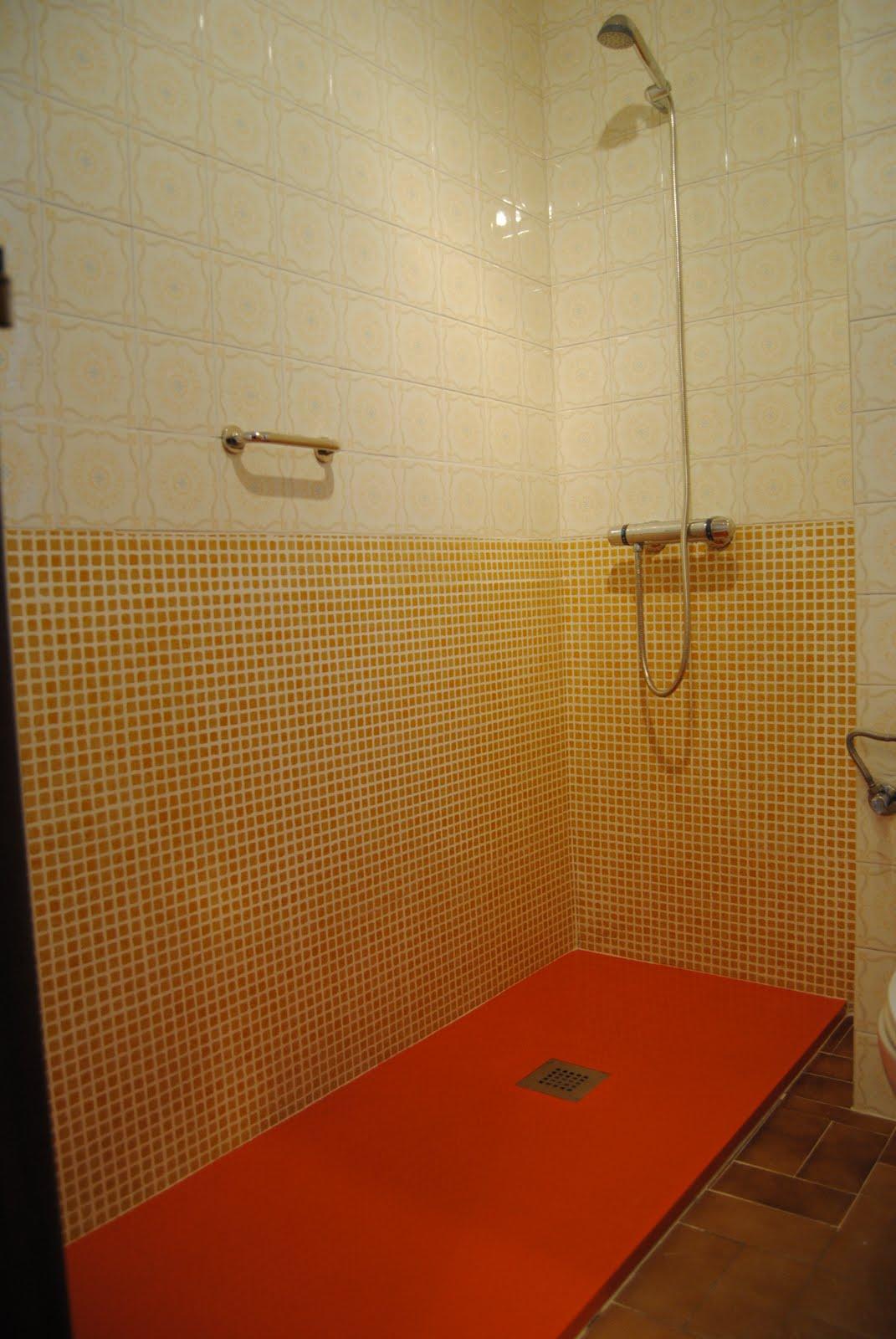Instalamos bienestar cambiar ba era por ducha - Cambiar bano por ducha ...