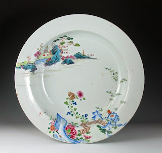 Chinese Antiques From Boston and North Shore, A few from over the years