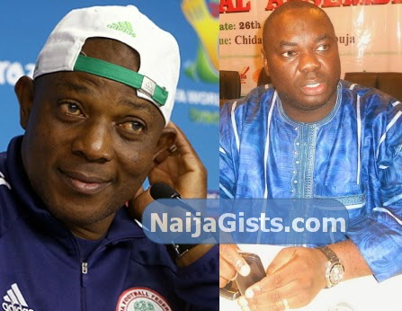 keshi returns super eagles coach