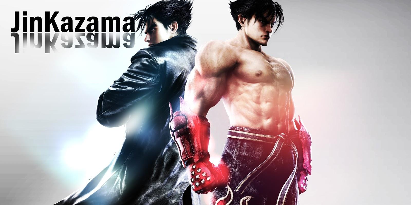 Tekken Game HD Wallpapers