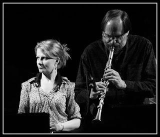 Karen Sharp & Scott Robinson