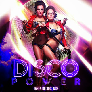 Baixar CD Disco Power (2014) Download