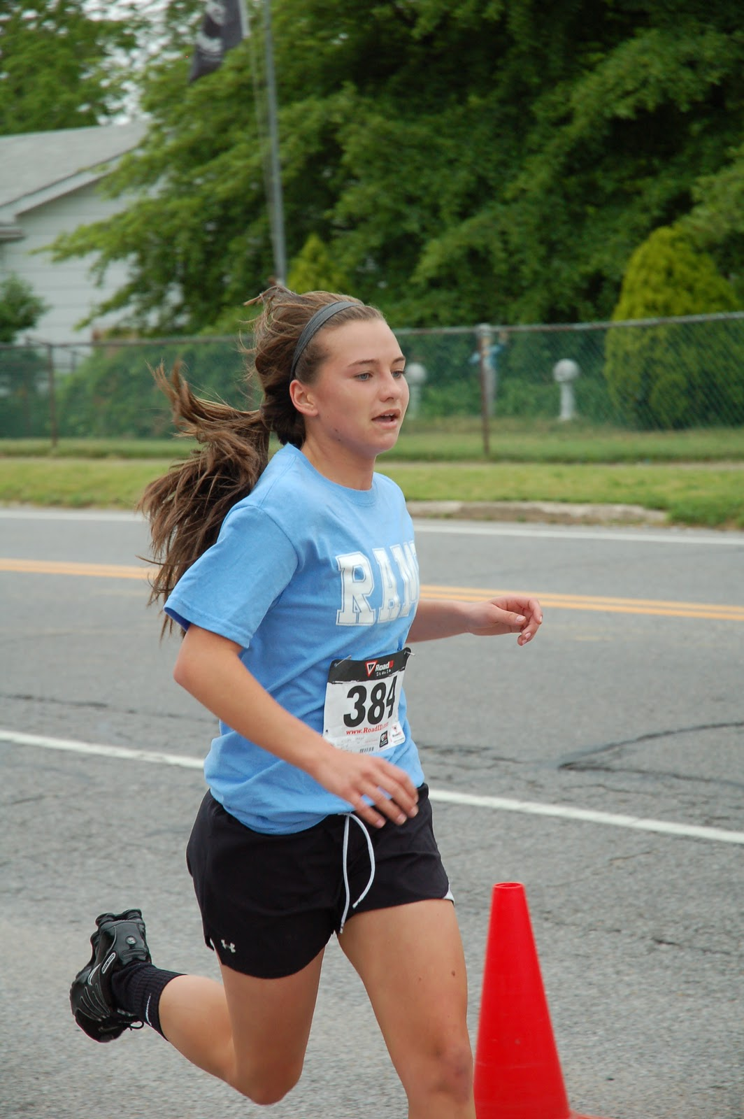 Linda Ross - Run Run