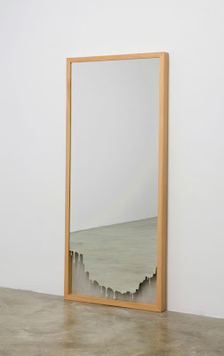 IX Mirrors - Ron Gilad