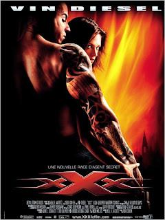 xXx – Triple X Streaming (2002)