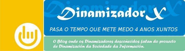 Dinamizador X