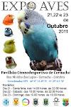 EXPO AVE 2011 Coimbra - Cernache