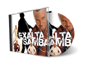 Download   ExaltaSamba   As 100 +   2012