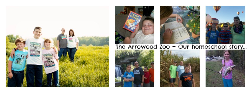 The Arrowood Zoo