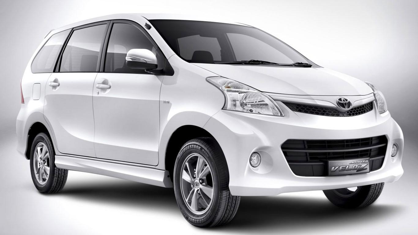 Toyota Avanza 2013 Philippines