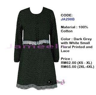 T-shirt-Muslimah-Jameela-JA298B