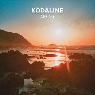KODALINE - Take Control Lyrics