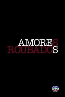 Capa Baixar Amores Roubados   Episódio 02   HDTV AVI + RMVB Baixaki Download