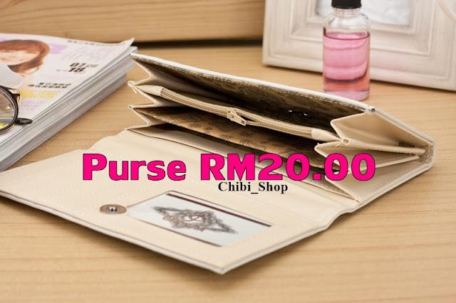 Purse RM 20.00