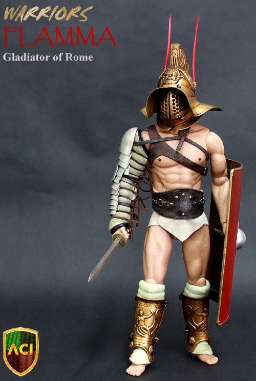 Gladiator 6 heerenberg