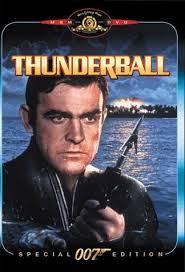 Quả Cầu Sấm Sét - Thunderball Thuyết Minh - 1965
