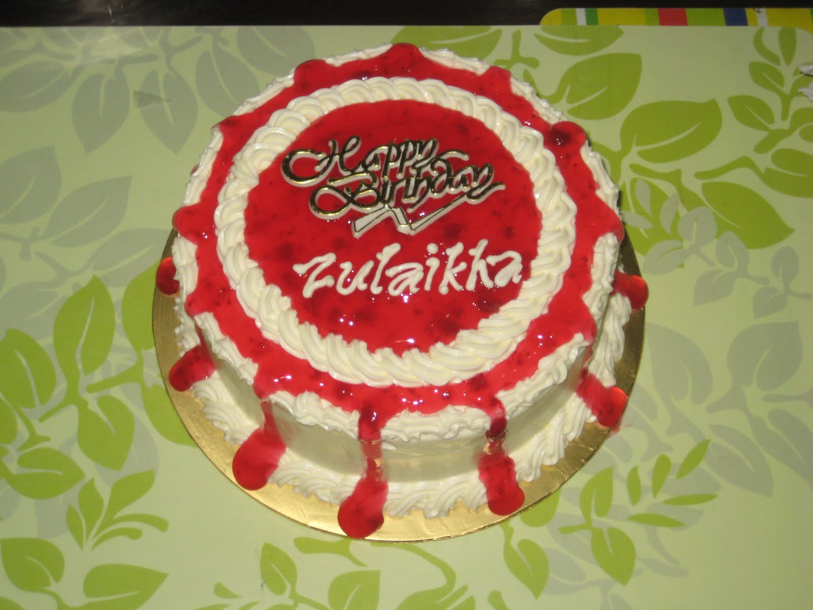 Is Eating Birthday Cake Halal Image Inspiration of Cake and