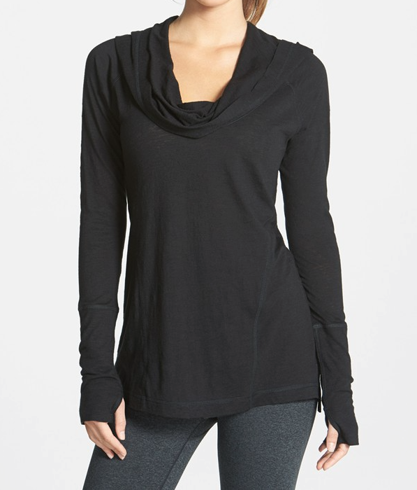 Zella Pullover- perfect casual weekend top