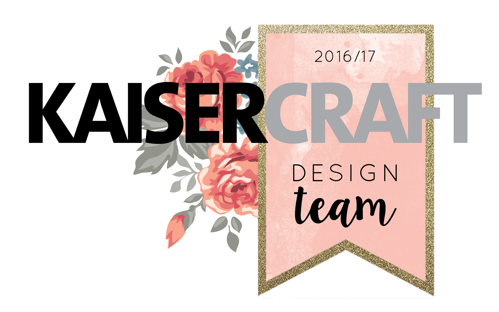 Kaisercraft design team 2016-17