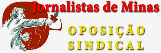 Oposição Sindical do SJPMG