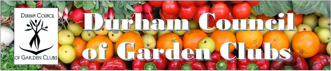 Durham Council of Garden Clubs