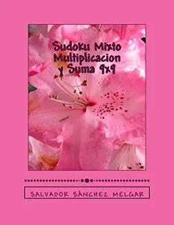 Sudoku Mixto Multiplicación y Suma 9X9