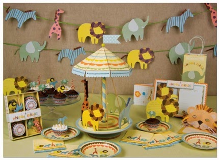 Creative Birthday Party Celebration Ideas For Your Baby - Happiest ...