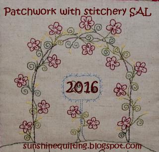 Stick SAL 2016