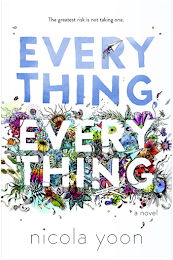 Listening to: Everything Everything