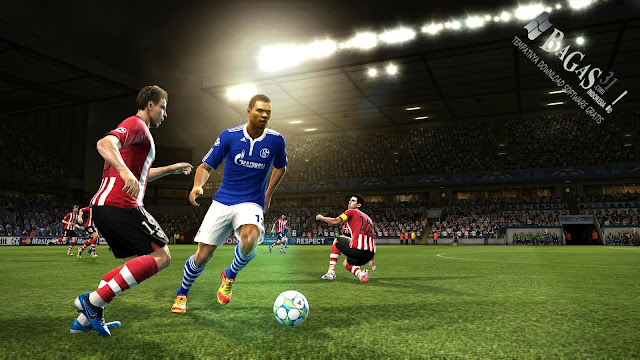PESEdit PES 2012 Patch 3.2 3
