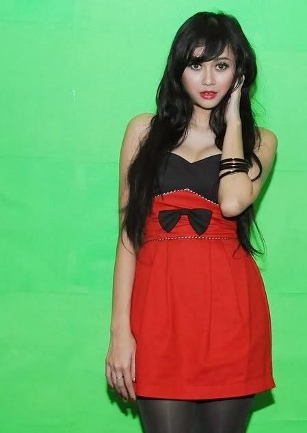 Hot indonesian singer celeb artis indo goyang hot 9