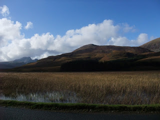 Egol, Skye 2012.