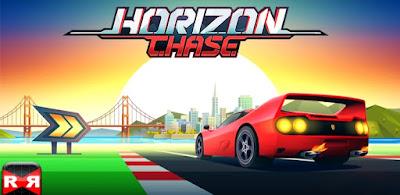 Horizon Chase – World Tour v1.3.0 APK