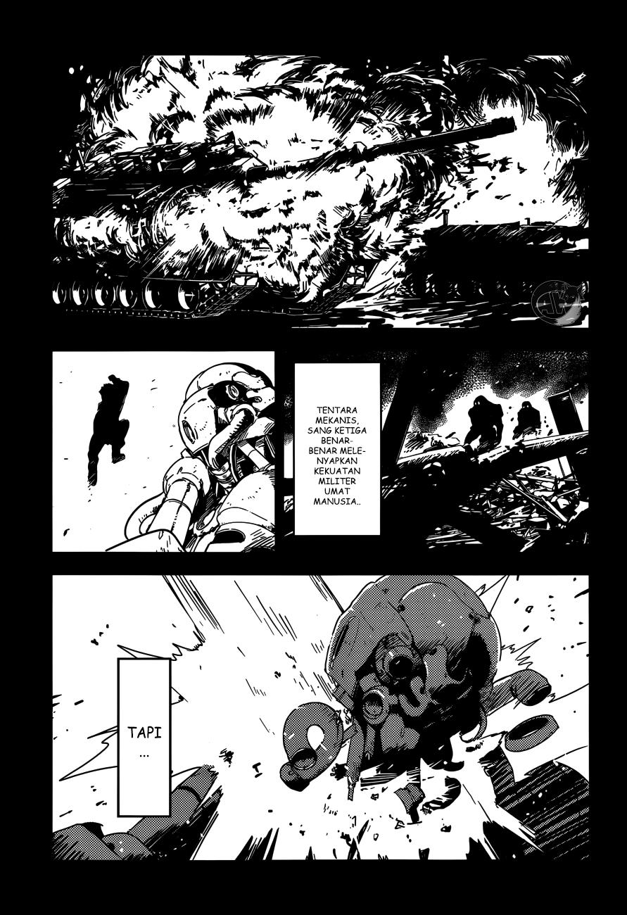 Komik mecha love 002 - semakin baik 3 Indonesia mecha love 002 - semakin baik Terbaru 17|Baca Manga Komik Indonesia|