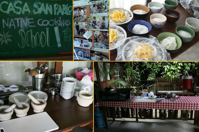 Casa San Pablo Native Cooking School
