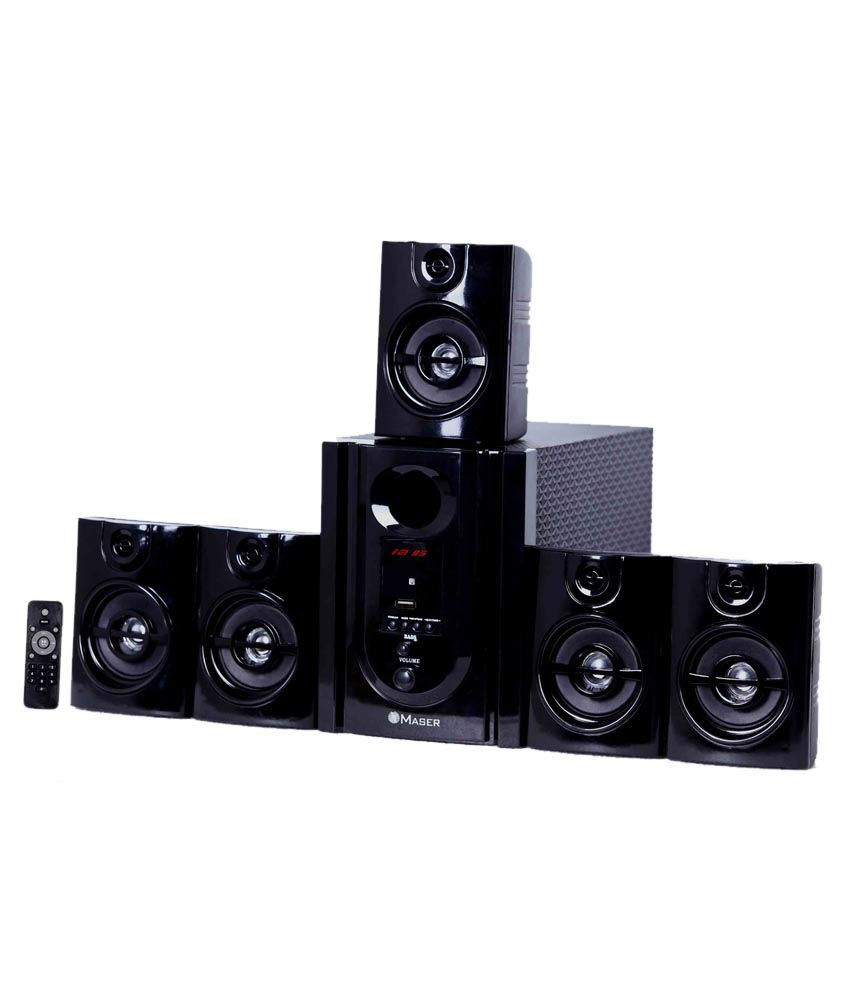 Home Theatre Cheap Price