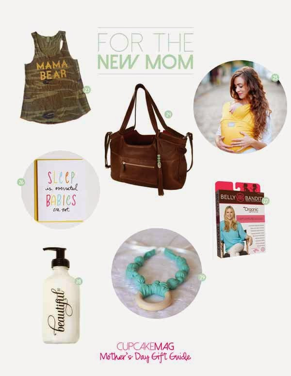 Mother's Day Complete Gift Guide