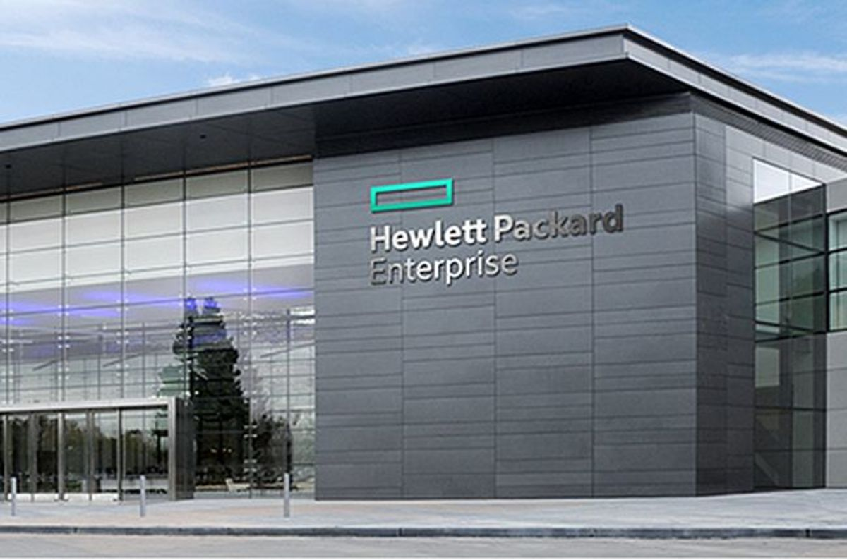 hewlett packard the new way