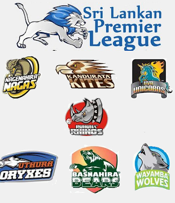 SLPL 2011 Teams & Players info